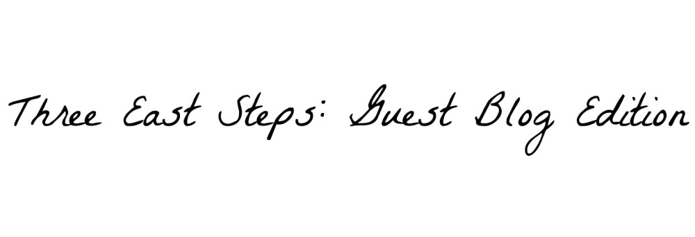 three steps